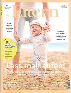 Zeitschrift Eltern im Lesezirkel mieten statt kaufen