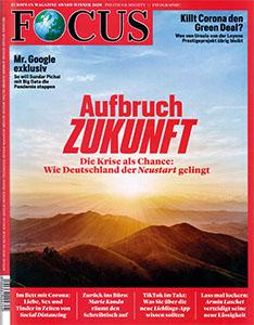 Zeitschrift Focus im Lesezirkel mieten statt kaufen