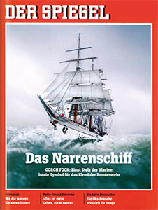 Zeitschrift Der Spiegel im Lesezirkel mieten statt kaufen